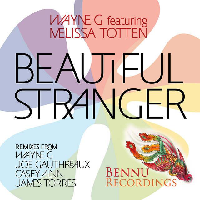 Beautiful Stranger (feat. Melissa Totten)
