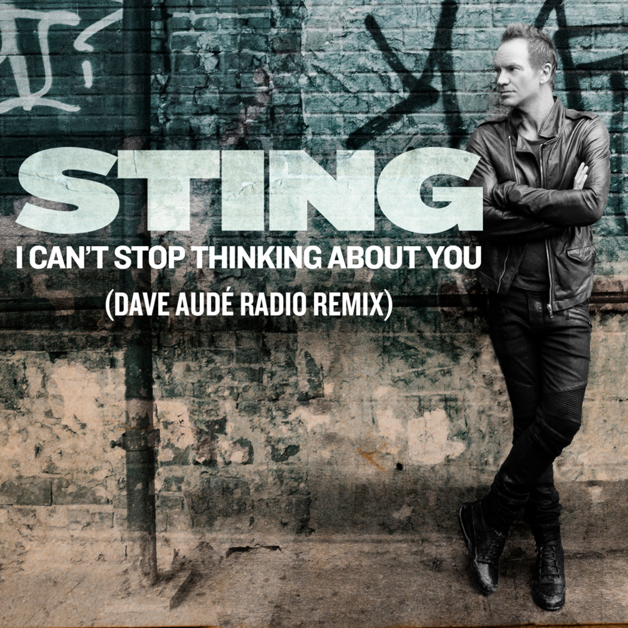 I Can't Stop Thinking About You (Dave Audé Radio Remix)