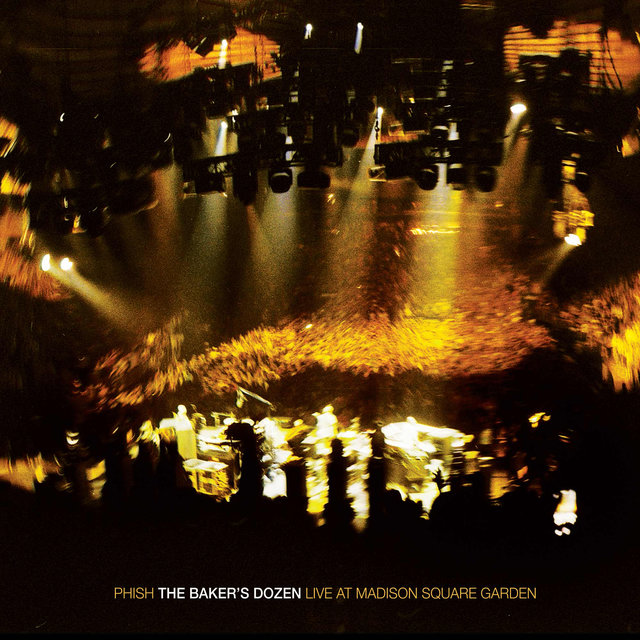 The Baker's Dozen: Live At Madison Square Garden