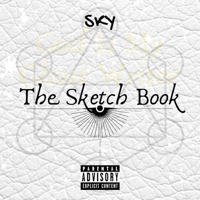 The Sketch Book (God Is My Ghost Writer)