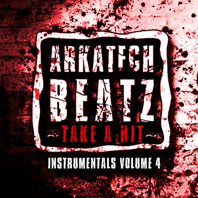 Arkatech Beatz Instrumentals, Vol. 4