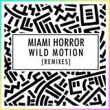 Wild Motion (Set It Free) [Rac Remix]