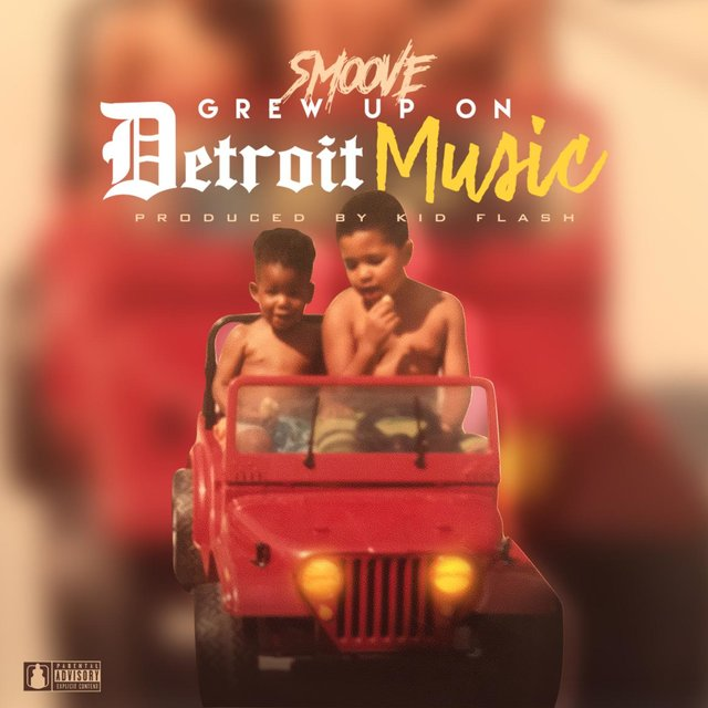Grew up on Detroit Music