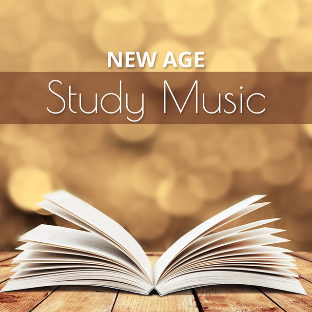 New Age Study Music – Best Music to Concentrate, Easy Learning, Soft Sounds to Study, Focus on Task