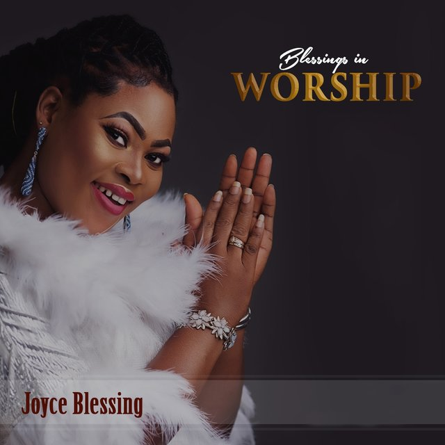 Joyce Blessing on TIDAL