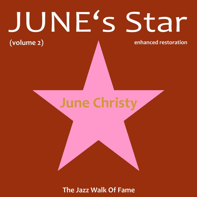 June's Star, Vol. 2