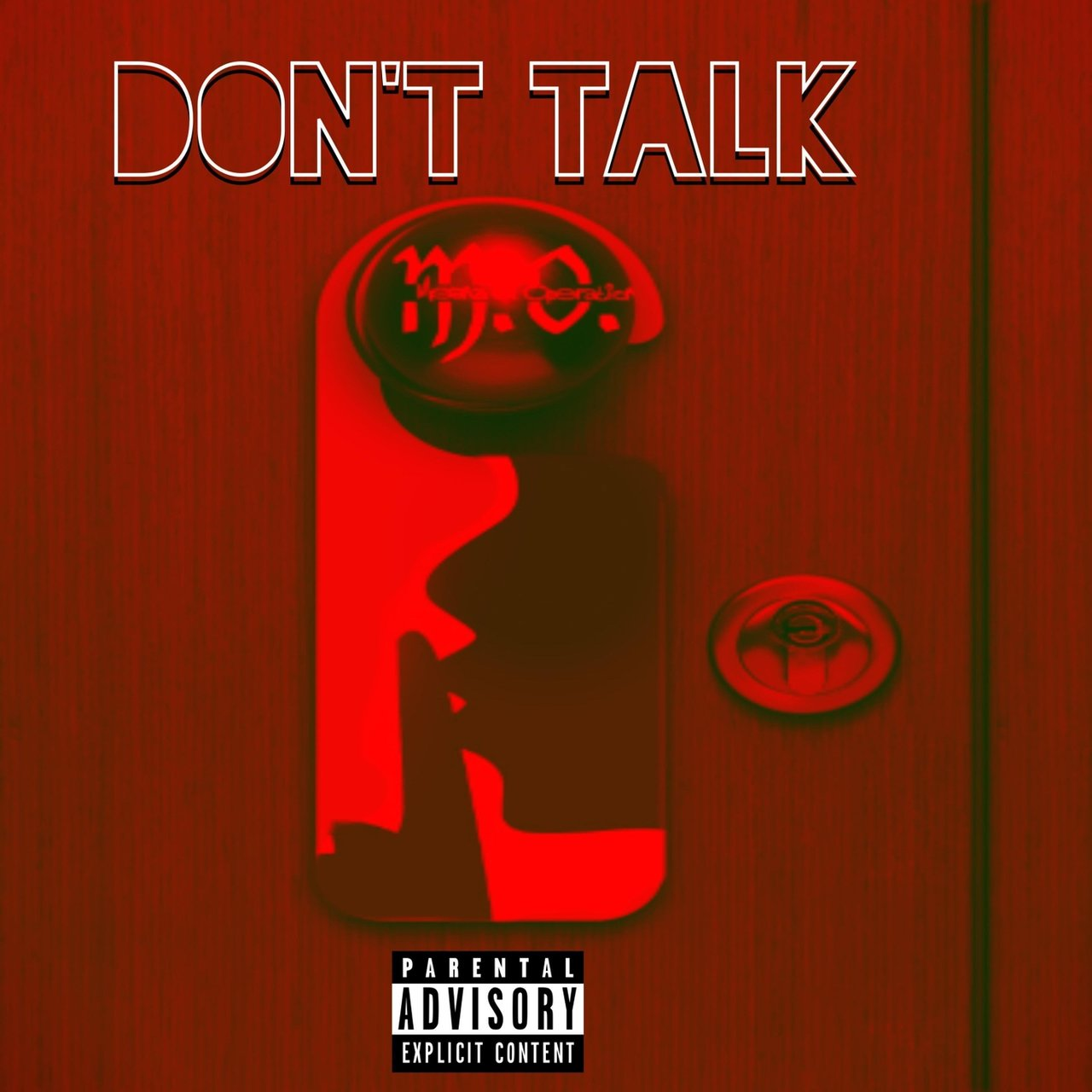 Don't Talk (feat. AceVane & Randolph)