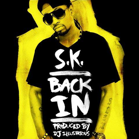 S K ,DJ Illustrious on TIDAL