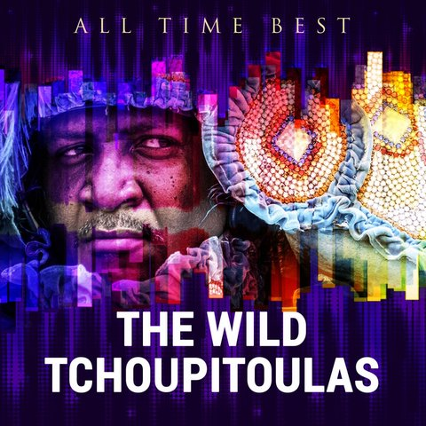 The Wild Tchoupitoulas