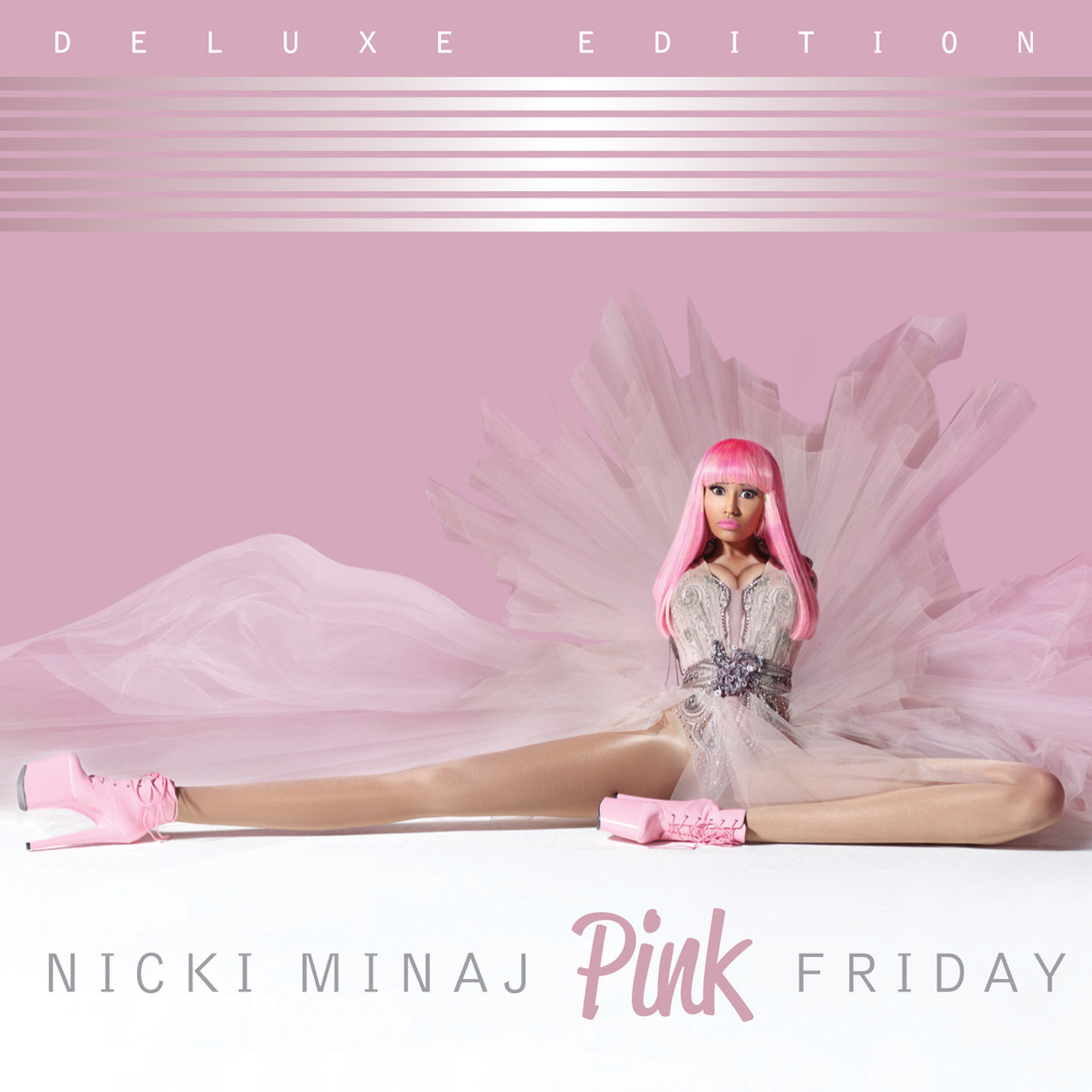 Pink Friday (Deluxe Edition)