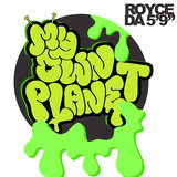 My Own Planet (Feat. Big Sean and Mr. Porter)