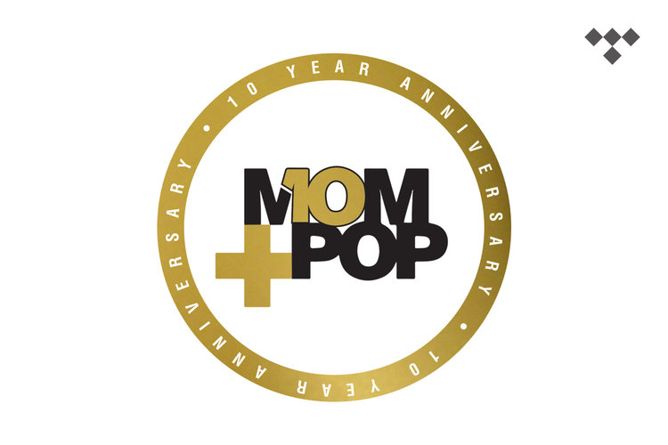 10 Years of Mom + Pop