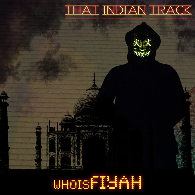 That Indian Track