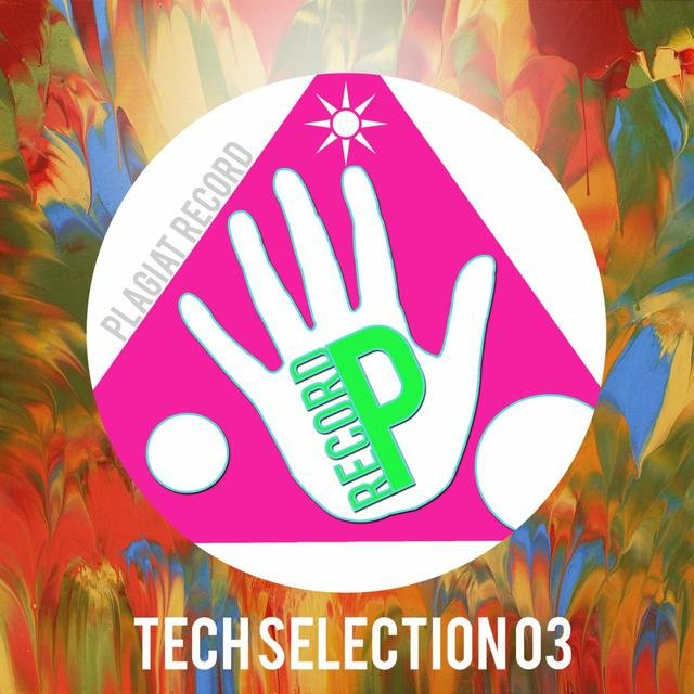 Tech Selection 03