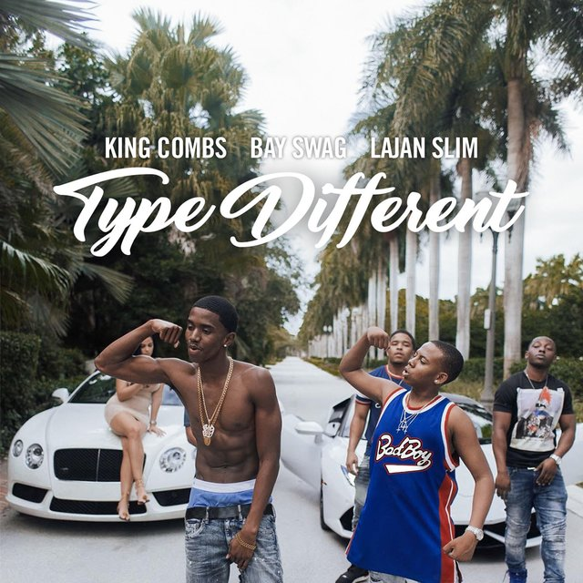 Type Different (feat. Bay Swag & Lajan Slim)