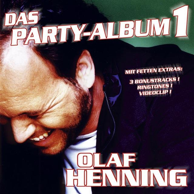 Das Party-Album 1 (Jubiläums-Edition)