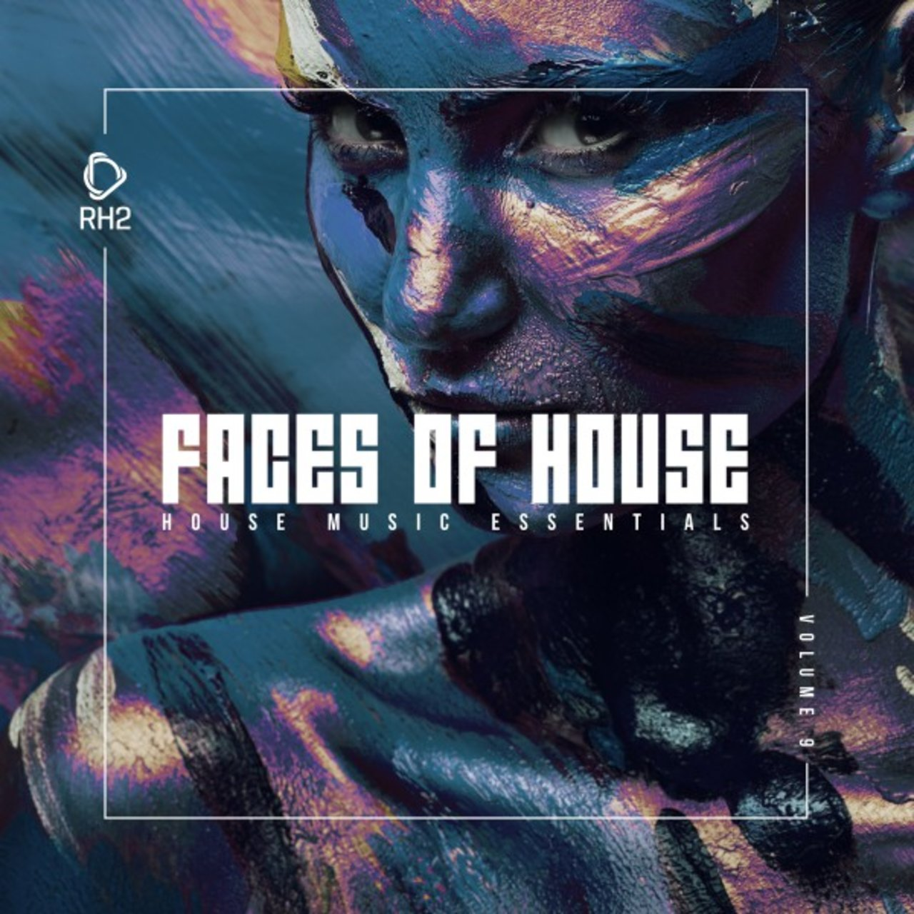 Faces of House, Vol. 9