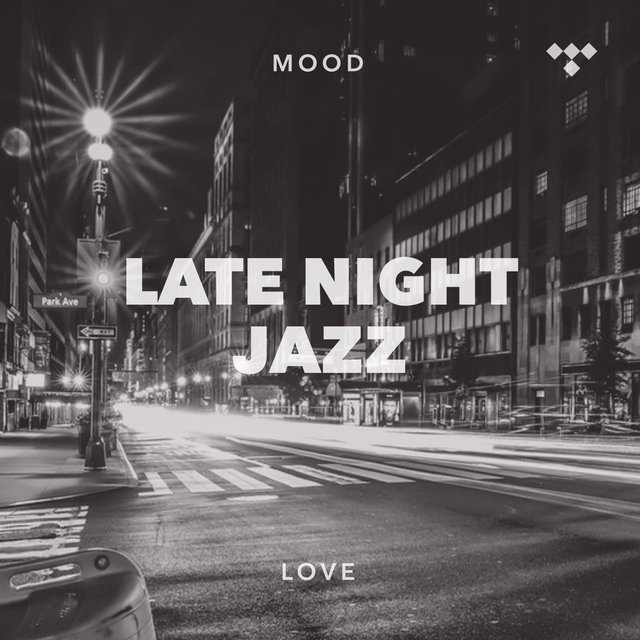Late Night Jazz