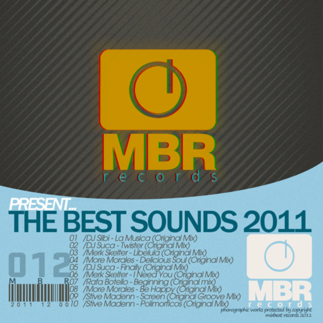 The Best Sounds 2011