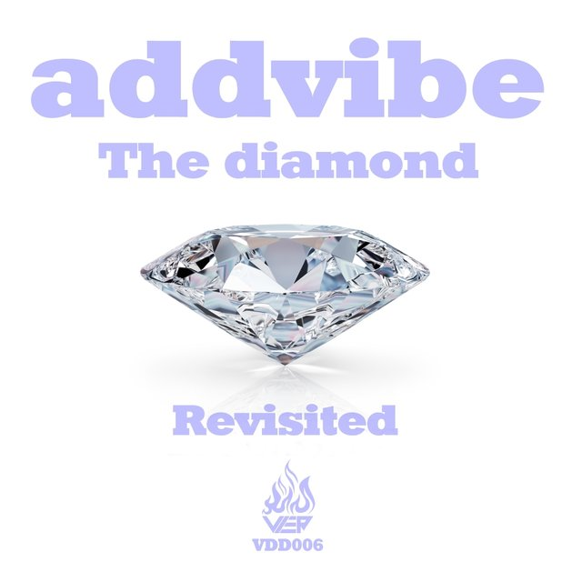 The Diamond Revisited
