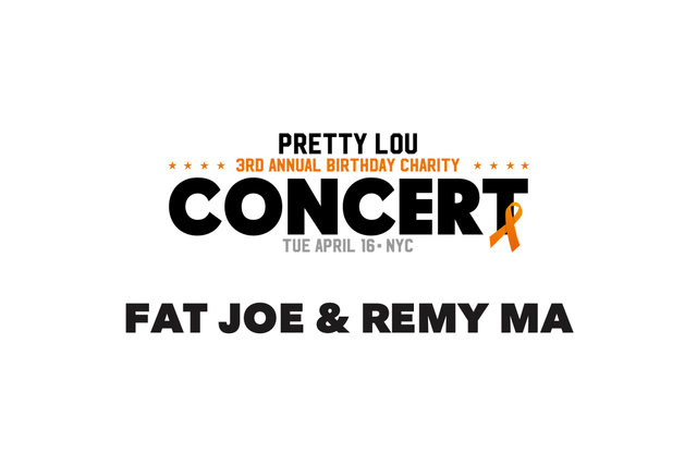 Conceited (There's Something About Remy) [Live from TIDAL X Pretty Lou]