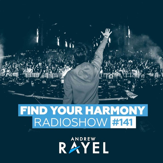 Find Your Harmony Radioshow #141