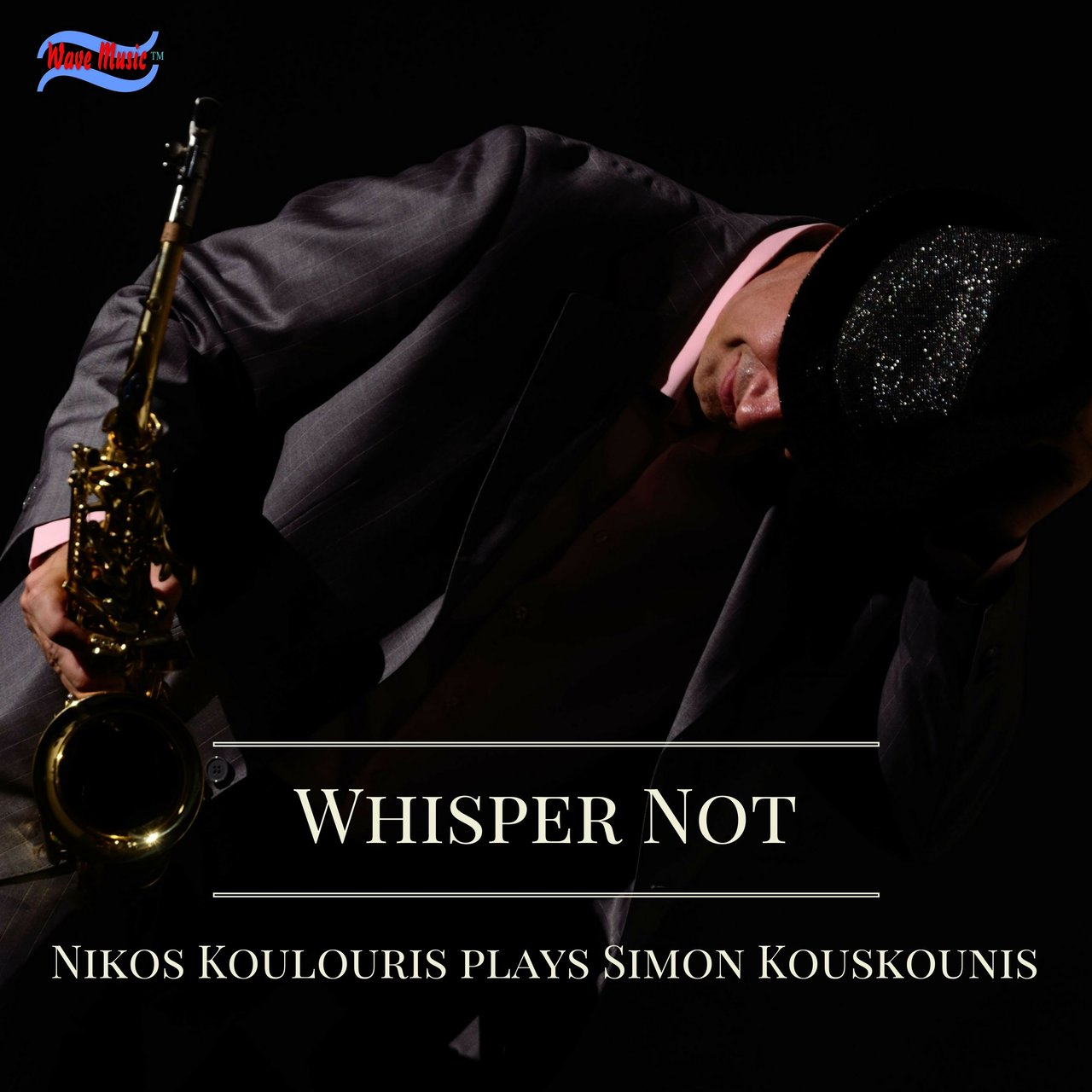Whisper Not: Nikos Koulouris Plays Simon Kouskounis