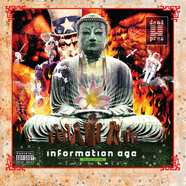 Information Age Deluxe Edition