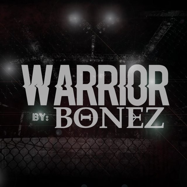 Warrior (Ultimate Fighter Theme)