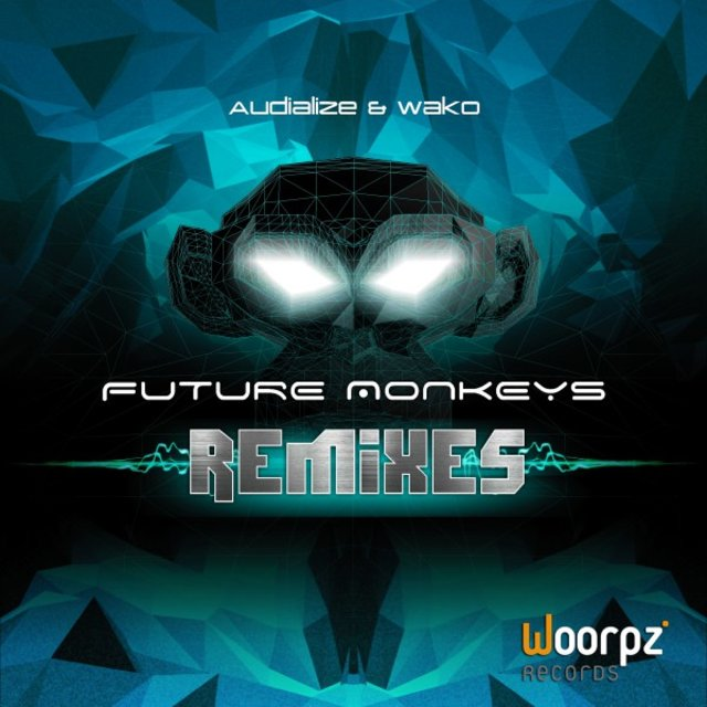 Future Monkeys Remixes