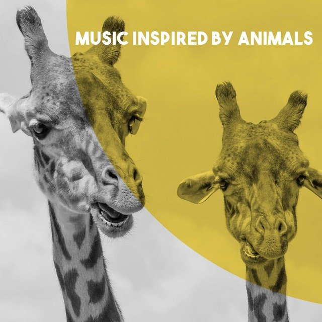 Music Inspired by Animals