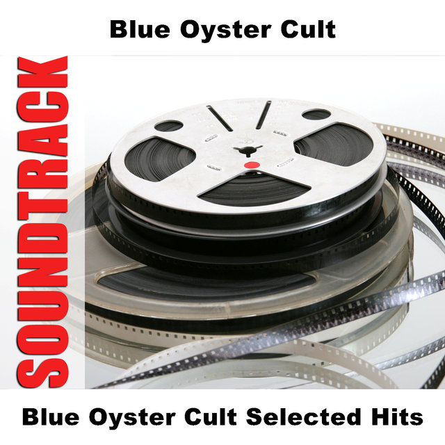 Blue Oyster Cult Selected Hits