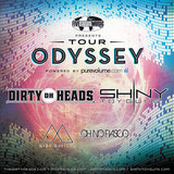 Five Seven Presents: Tour Odyssey