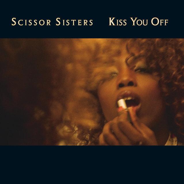 Scissor Sisters on TIDAL