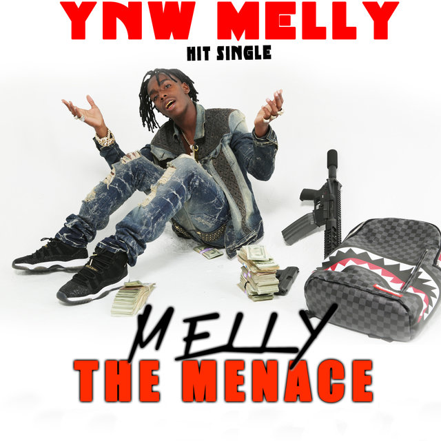 Melly the Menace