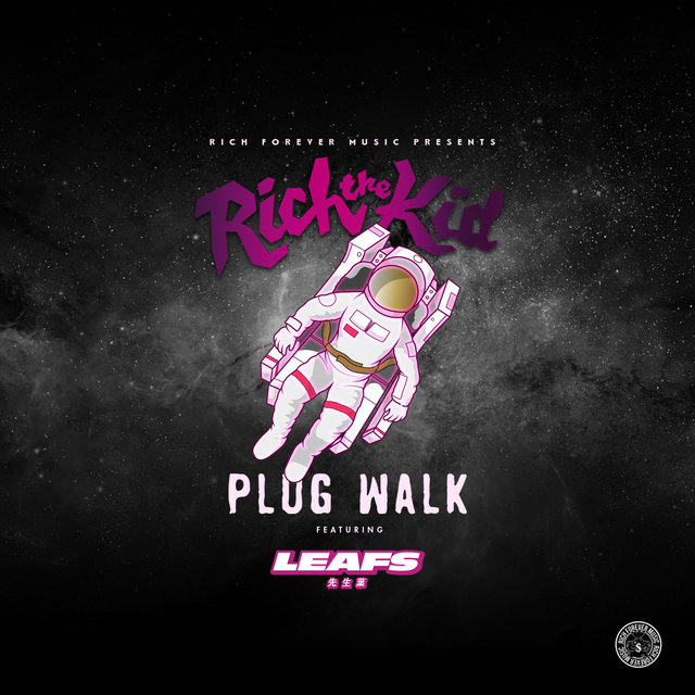 Plug Walk (Leafs Remix)
