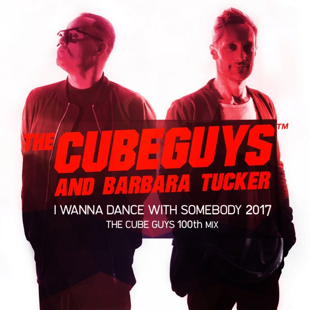 I Wanna Dance with Somebody 2017