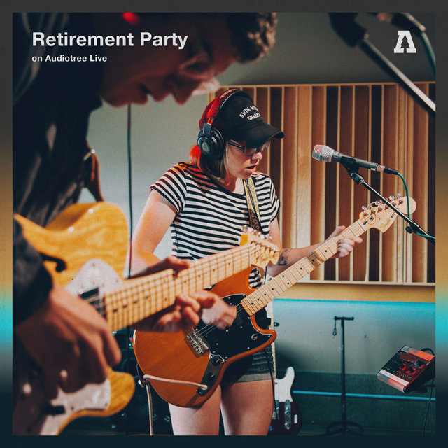 Retirement Party on Audiotree Live