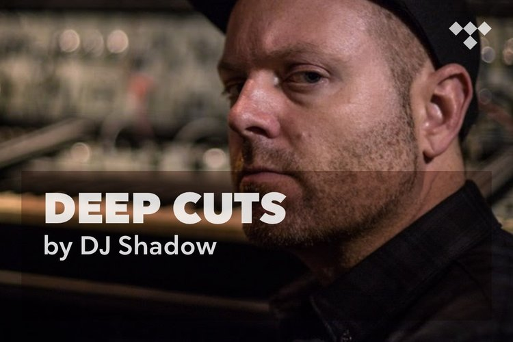 DJ Shadow: Deep Cuts