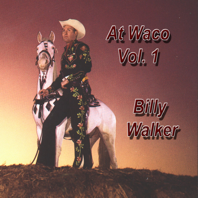 At Waco, Vol. 1