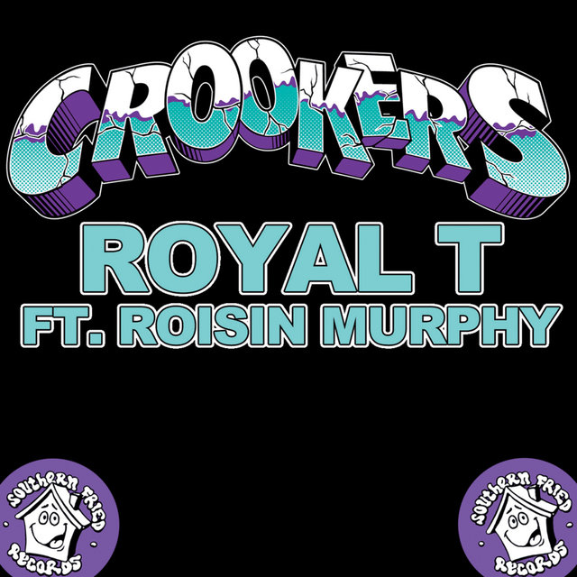 Royal T [Feat. Roisin Murphy]