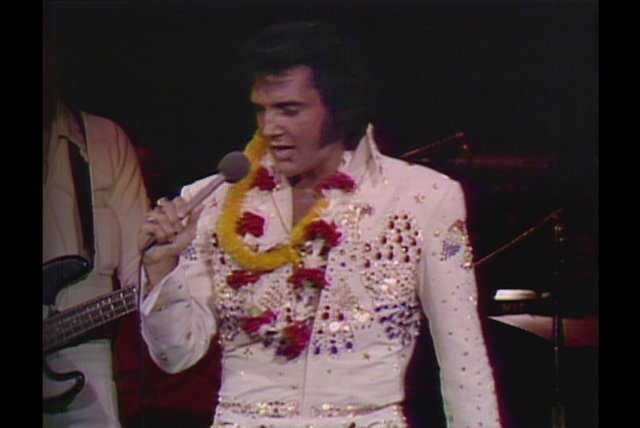 Suspicious Minds (Aloha From Hawaii, Live in Honolulu, 1973)