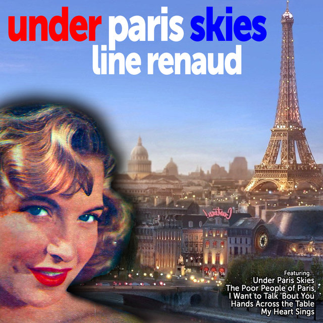 Under Paris Skies