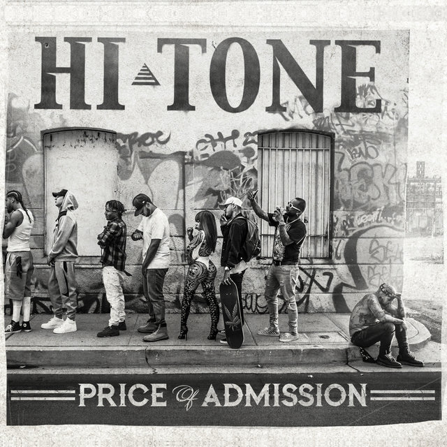 Price of Admission (POA) [Deluxe Edition]