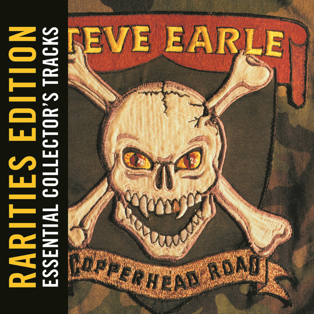 Copperhead Road (Rarities Edition)