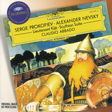 Prokofiev: Alexander Nevsky, Op.78 - 6. Field Of The Dead