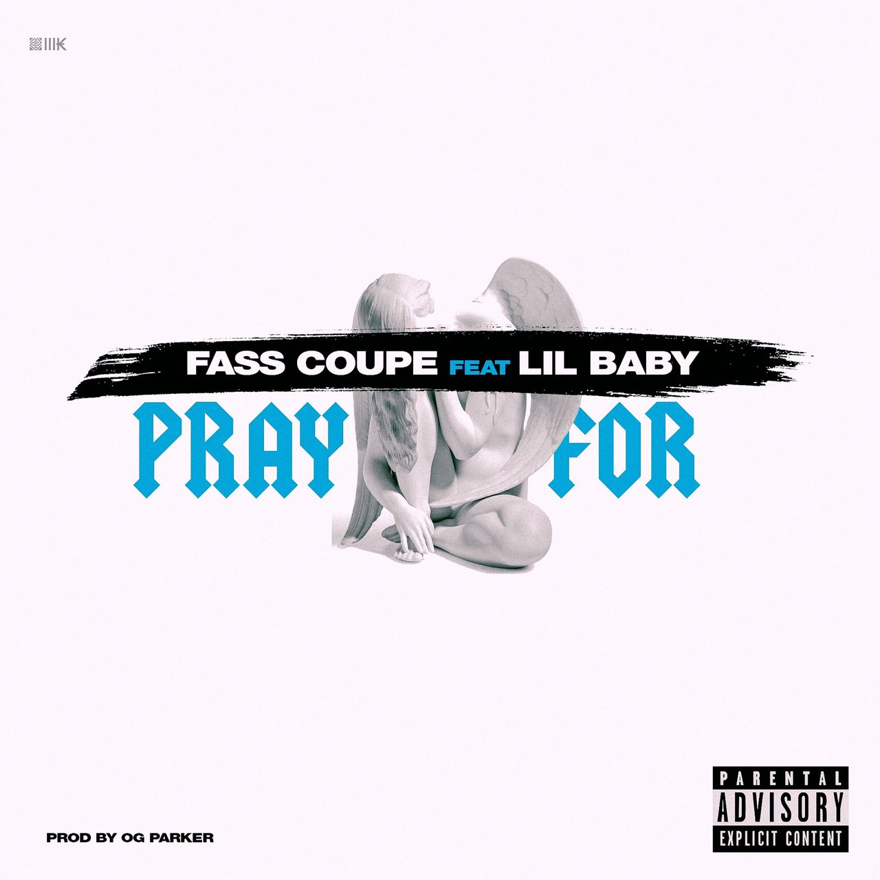 Pray For (feat. Lil Baby)