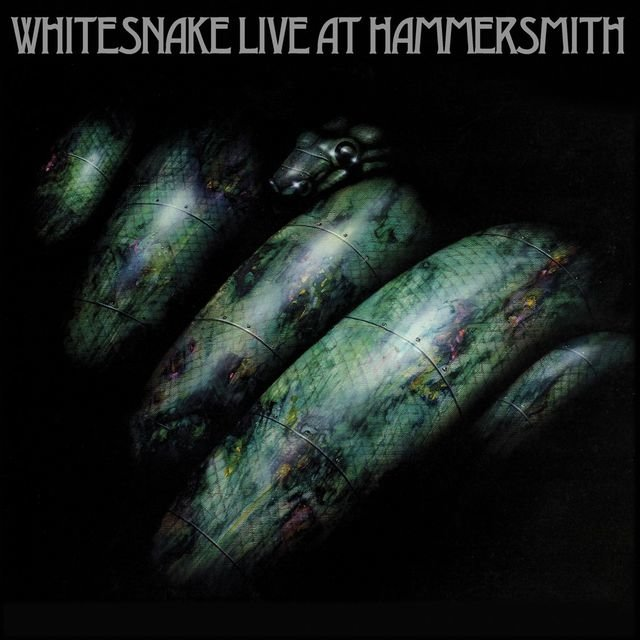 Live At Hammersmith [Remastered] (Remastered)