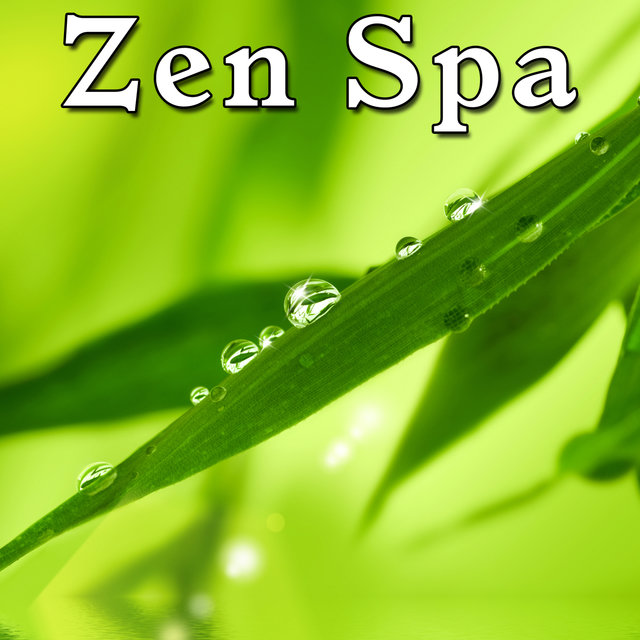 Zen Spa with Nature Sounds