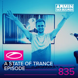 Alone Tonight (ASOT 835)